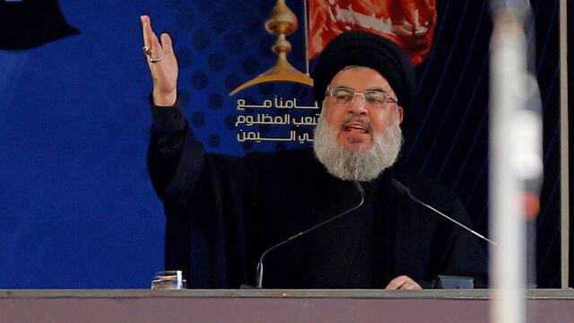 Hezbollah: wzmacniamy siłę odstraszającą, która chroni nasz kraj