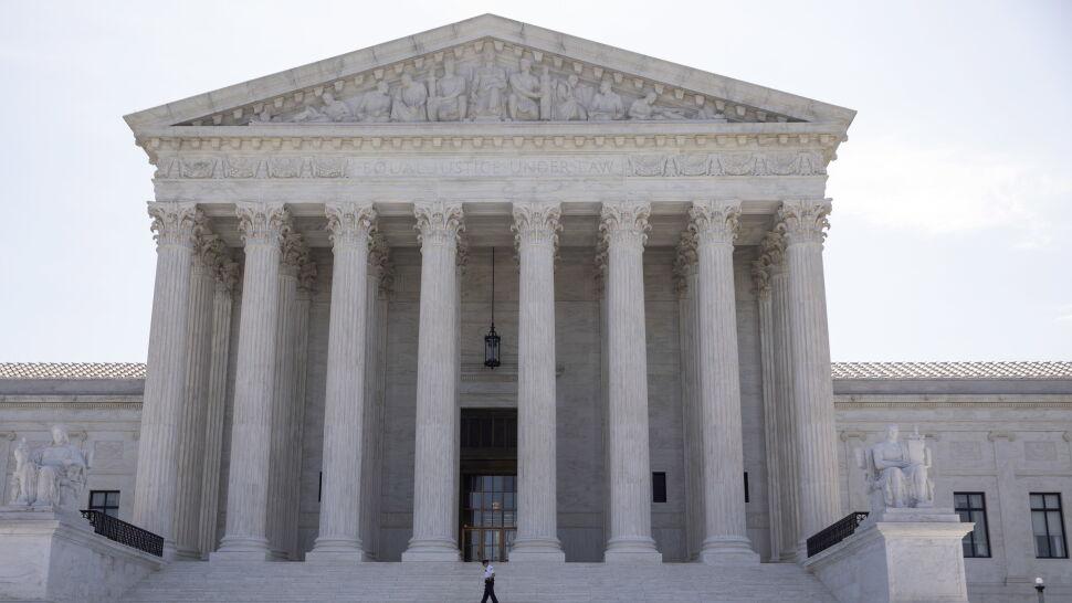 Trump triumfuje: wielka wygrana w Sądzie Najwyższym