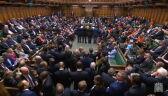 Izba Gmin odrzuciła wniosek o przedterminowe wybory