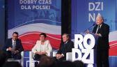 Kaczyński: PiS stoi na straży polskiej rodziny