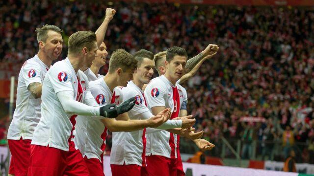 dd6d63c66 Eliminacje mistrzostw Europy 2016: Polska - Irlandia 2:1 | Eurosport ...
