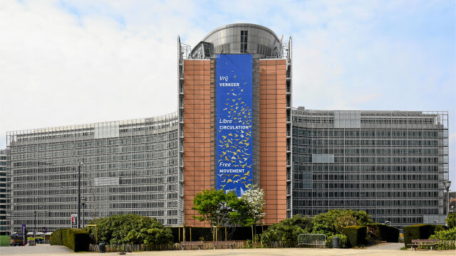 EU ministers in Brussels on Thursday are due to discuss again their concerns over the PiS rowing back on democratic standards in the bloc's largest ex-communist member (video from April 3)