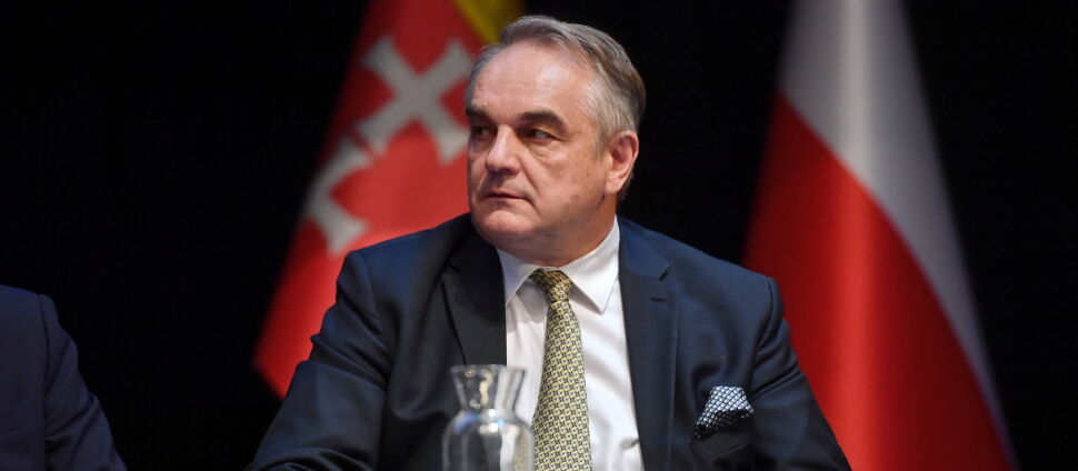 Pytania o szanse na koalicję PiS-PSL.  Pawlak: nie straszmy taką czy inną perspektywą