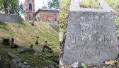 Odnaleziono grób najmłodszego brata marszałka Piłsudskiego