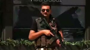 Atak na tureckich dyplomatów w Iraku