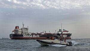 Londyn odpowiada Teheranowi: to nieprawda