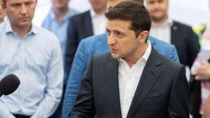 Kontrole w ukraińskim koncernie hutniczym po krytyce prezydenta