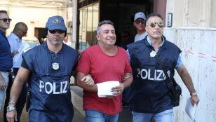 Cosa Nostra próbuje się odrodzić. Nalot FBI i włoskiej policji na Sycylii