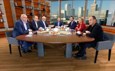 Brudziński: Kijowskiemu honor pomylił się z honorarium