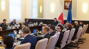 Nagrody w rządzie Beaty Szydło. Którzy ministrowie przelali pieniądze na Caritas? Sprawdź listę