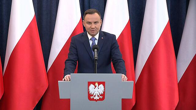 Kaczyński: Prezydent nie uprzedził nas o wecie. Sprawa ustawy degradacyjnej zamknięta