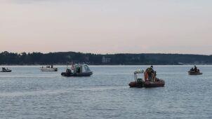 Odnaleziono ciało mężczyzny w Jeziorze Nyskim. Zarzut dla pijanego sternika jachtu