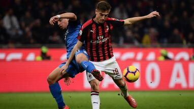 Poważne wzmocnienie Milanu. Najlepszy gracz Pucharu Narodów Afryki dołącza do Piątka