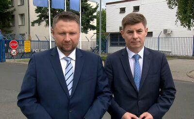 Kierwiński: nasza kontrola nie byłaby potrzebna gdyby marszałek Kuchciński przedstawił dokumenty