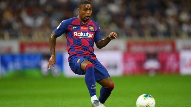 W Barcelonie mu nie wyszło. Rosjanie przygarnęli go za 40 milionów
