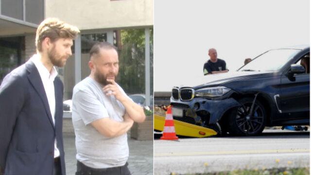 Kamil Durczok nie trafi do aresztu, ale musi zapłacić wyższe poręczenie