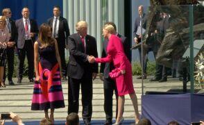 Donald Trump z wizytą w Polsce od 31 sierpnia