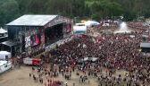 """Godzina """"W"""" na Pol'and'Rock Festival"""