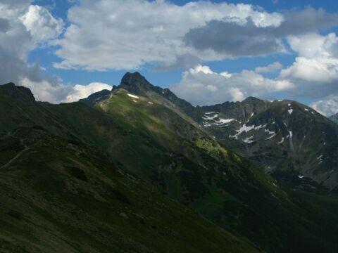 W Tatrach żyje 168 młodych koźląt