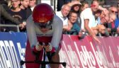 Alena Iwanczenko mistrzynią świata w jeździe ind. na czas juniorem na MŚ we Flandrii