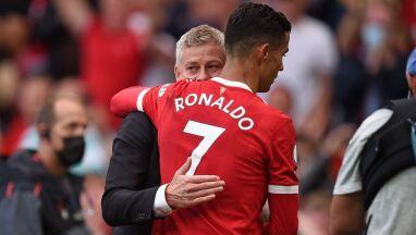 """""""Cristiano Ronaldo może grać do czterdziestki"""""""