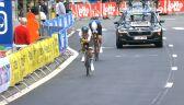 Plapp wicemistrzem świata w jeździe na czas w kategorii do 23 lat