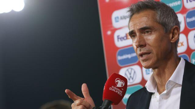 Ogłoszono szeroką kadrę reprezentacji na październikowe mecze eliminacji