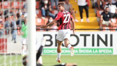 Trzecie pokolenie Maldinich z golem w Serie A