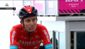 Najważniejsze wydarzenia 6. etapu Giro d'Italia