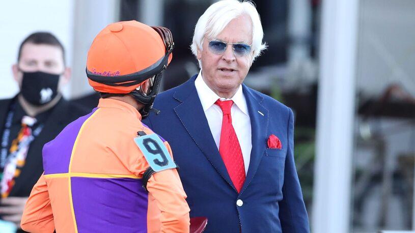 """Kontrowersje po popularnej gonitwie,  koń na dopingu. """"To może być wina maści"""""""