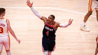 """Wielkie rzeczy w NBA. """"Błogosławieństwo""""  po 47 latach"""