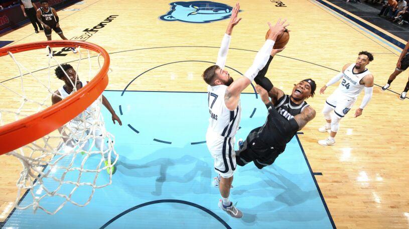 Sacramento Kings przeszli do historii NBA. Na pewno tego nie chcieli