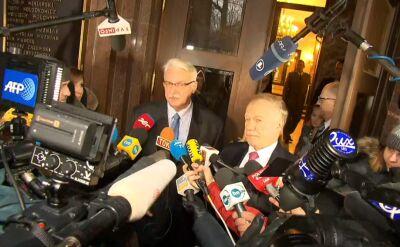 Szef MSZ: nie mamy napiętych stosunków, więc nie trzeba ich uspokajać