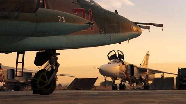 Rosyjskie bomby zabiły w Syrii dzieci? Francuzi żądają od Moskwy zmiany celów w Syrii