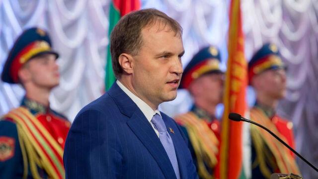 Naddniestrze szykuje się do integracji z Rosją. Lider separatystów podpisał dekret