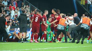 Bohater Liverpoolu kontuzjowany.