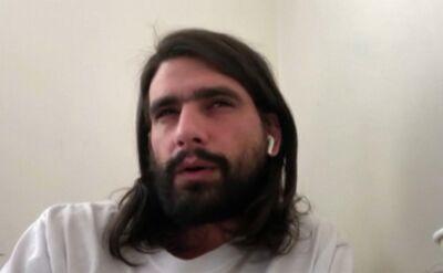 Przestępca narkotykowy uciekł z lotniska pod Kijowem