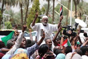 Nowa era w Sudanie