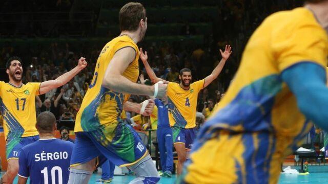 Horror w meczu Brazylijczyków. Siedem drużyn z awansem na igrzyska