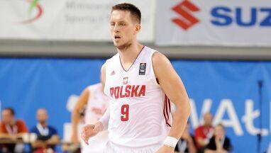 Udane pożegnanie z kibicami. Polscy koszykarze ograli Holandię