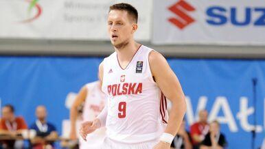 Polscy koszykarze pewnie ograli Holandię