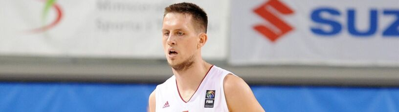 Udane pożegnanie z kibicami. Polscy koszykarze pewnie ograli Holandię