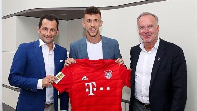 Czwarta nowa twarz w Bayernie w letnim okienku