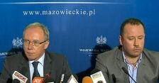 """Wojewoda postraszył, """"Żylety"""" nie zamknął. Legia ze Śląskiem przy pełnych trybunach"""