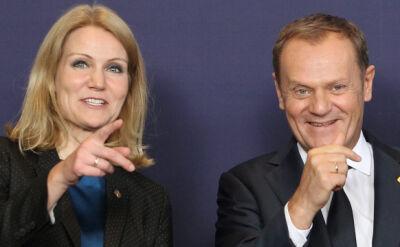 Kilka słów o premier Danii