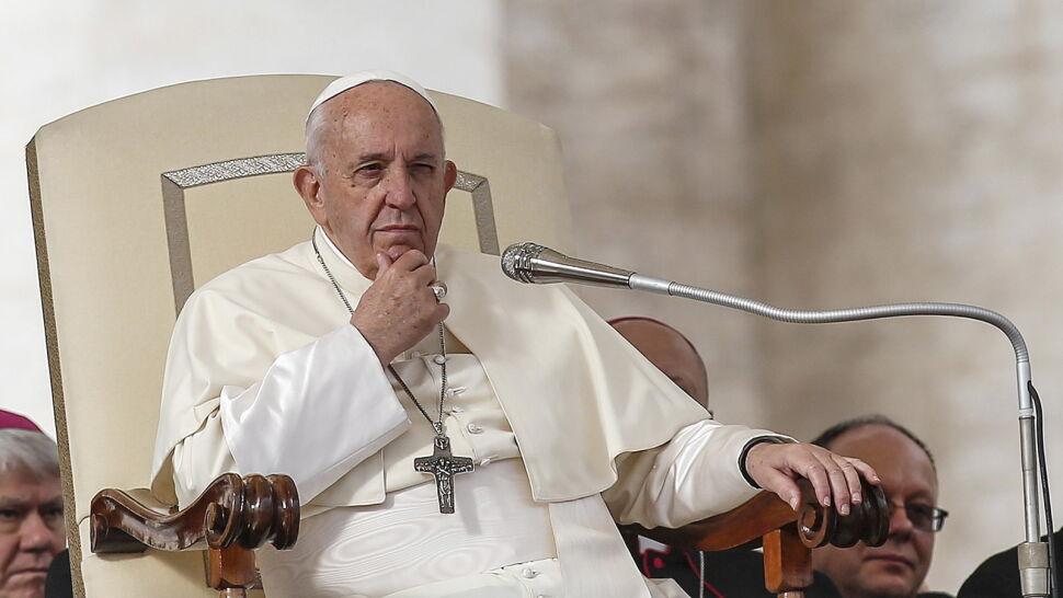 Papież: myślimy o wprowadzeniu do katechizmu nowego grzechu