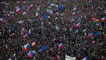 Ćwierć miliona Czechów przeciwko Babiszowi. Demonstracja w Pradze