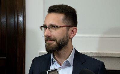 Radosław Fogiel: wierzymy, że w Sejmie znajdzie się większość, która poprze ten projekt