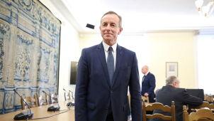 Grodzki nie planuje przeprowadzki do rządowej willi.