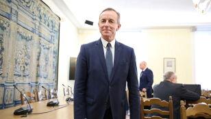Grodzki nie planuje przeprowadzki do rządowej willi